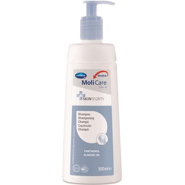 Hartmann Menalind Molicare Professional Σαμπουάν 500 ml
