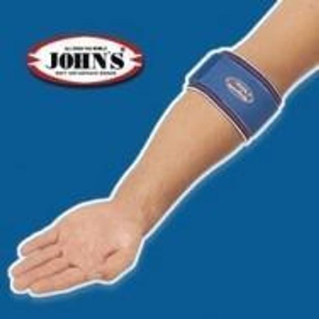John\'s ΔΕΤΗΡΑΣ ΕΠΙΚΟΝΔΥΛΙΤΙΔΑΣ NEOPRENE one size 120170