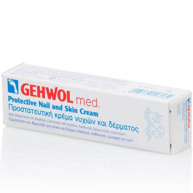 Gehwol Med Protect Nail & Skin Cream 15ml