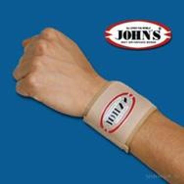 John\'s Επικάρπιο Αυτοκόλλητο Διπλό 12511