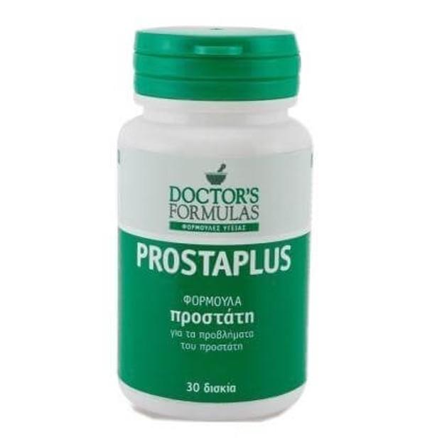 Doctor\'s Formulas Prostaplus 30caps