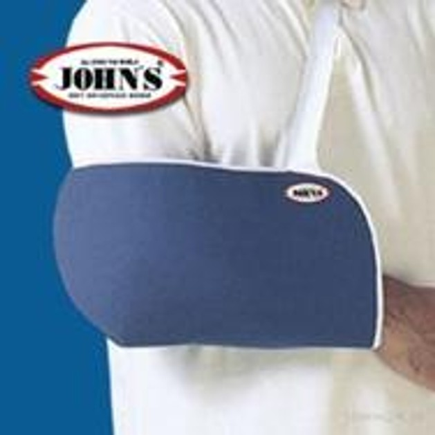 John\'s Αορτήρας Με Φάκελο Fs One Size 12595