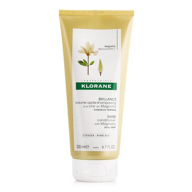 Klorane Brillance Baume Apres Shampooing Baume de Magnolia 200ml