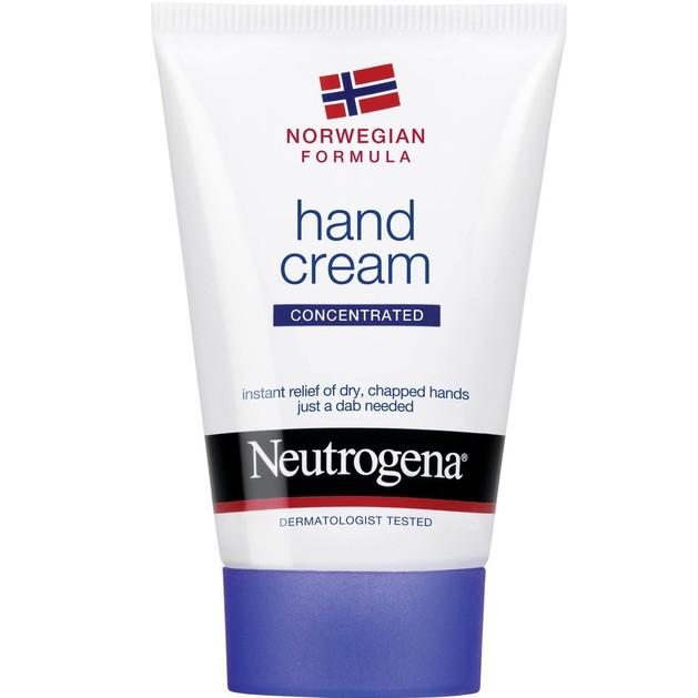 Δώρο Neutrogena Hand Cream Κρέμα Περιποίησης Χεριών με Άρωμα για την Άμεση Ανακούφιση των Ξερών & Σκασμένων Χεριών 75ml