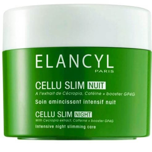 Elancyl Cellu Slim Night 250ml Promo -25%