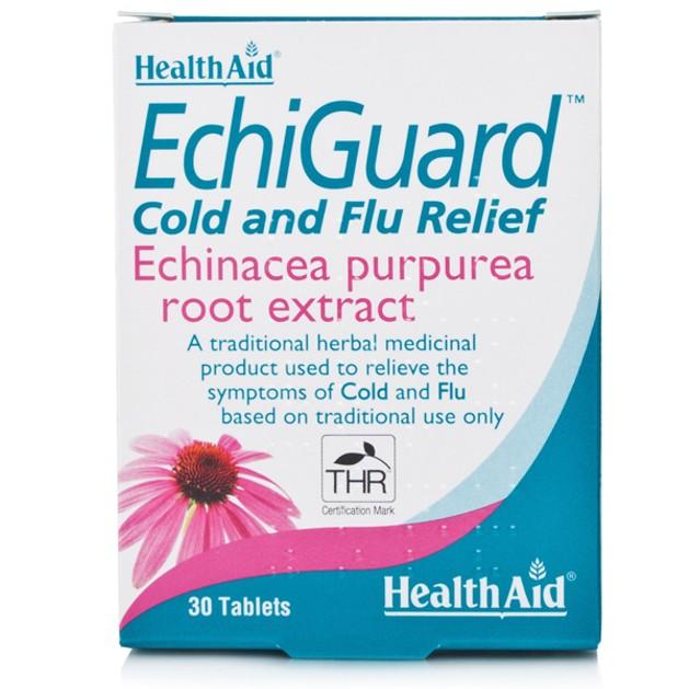 EchiGuard 30tabs - Health Aid