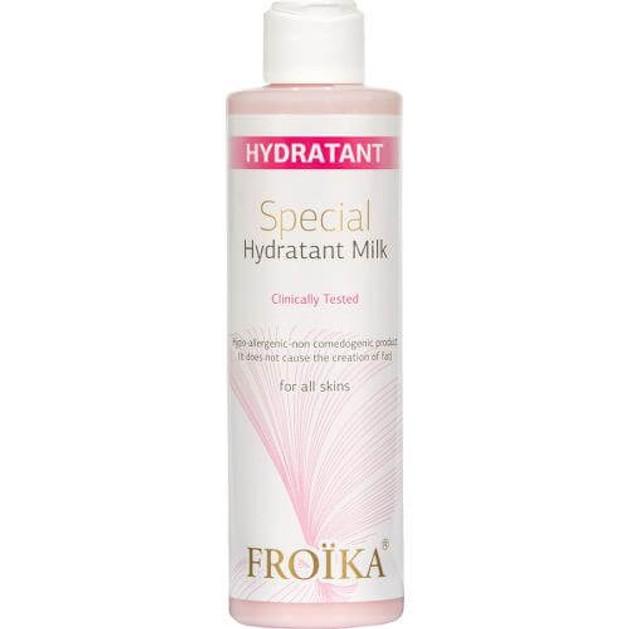 Froika Special Hydratant Milk 200ml