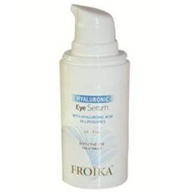 Hyaluronic Eye Serum 15ml - Froika