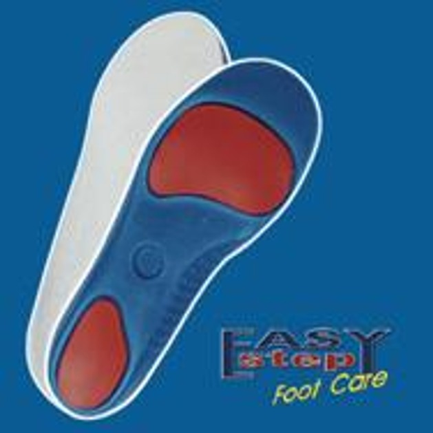 John\'s Champ Insoles Easy Step Foot Care Πάτοι Κατάλληλοι Για Αθλητικά Παπούτσια 17280
