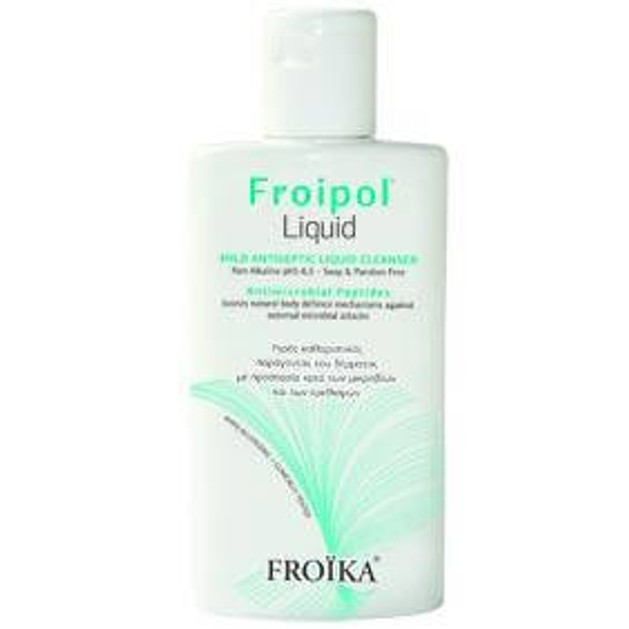 Froipol Liquid 200ml - Froika