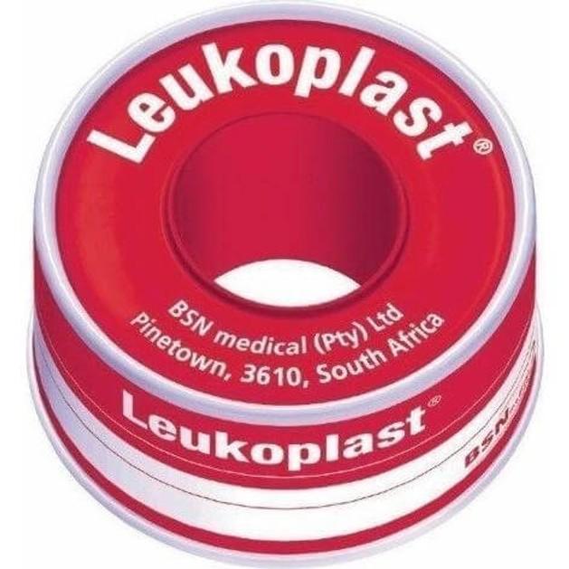 BSN Medical Leukoplast Αυτοκόλλητη Υποαλλεργική Επιδεσμική Ταινία 5cm x 4,6m