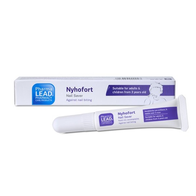 Pharmalead Nyhofort Nail Saver 10ml