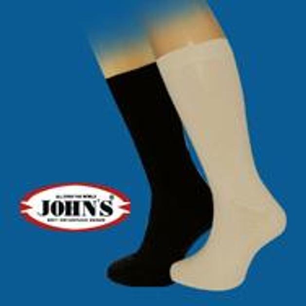 John\'s Κάλτσες Για Διαβητικούς & Ευαίσθητα Πόδια 2145510