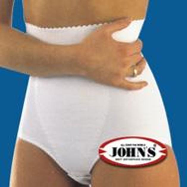 John\'s ΚΟΡΣΕΣ ΒΑΜΒΑΚΕΡΟΣ χωρίς πόδι ,λάστιχο στη μέση 214596