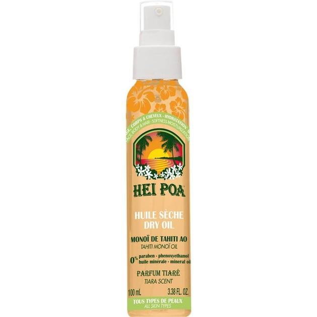 Hei Poa Huile Seche Dry Oil 100ml