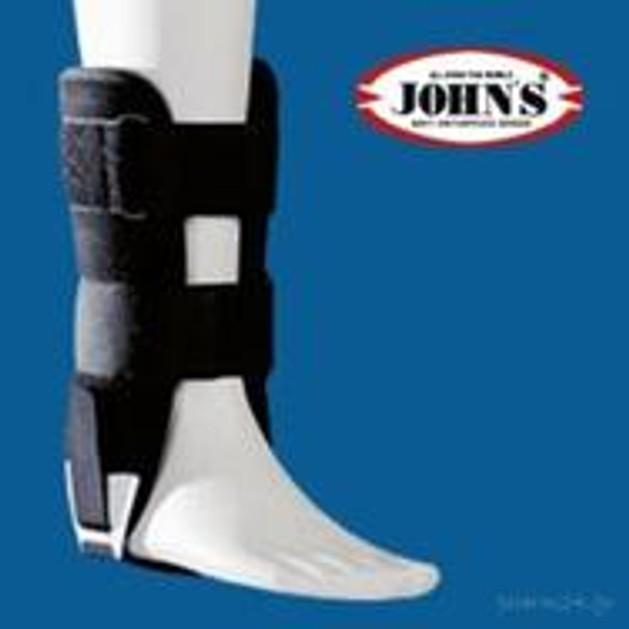 John\'s Action Sports Air-Gel Ankle Brace 23210