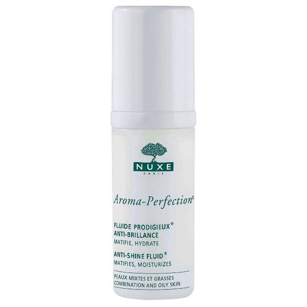 Nuxe Aroma Perfection Fluide Prodigieux - Λεπτόρρευστη Υδαρής Κρέμα για το Μεικτό και Λιπαρό Δέρμα 30ml