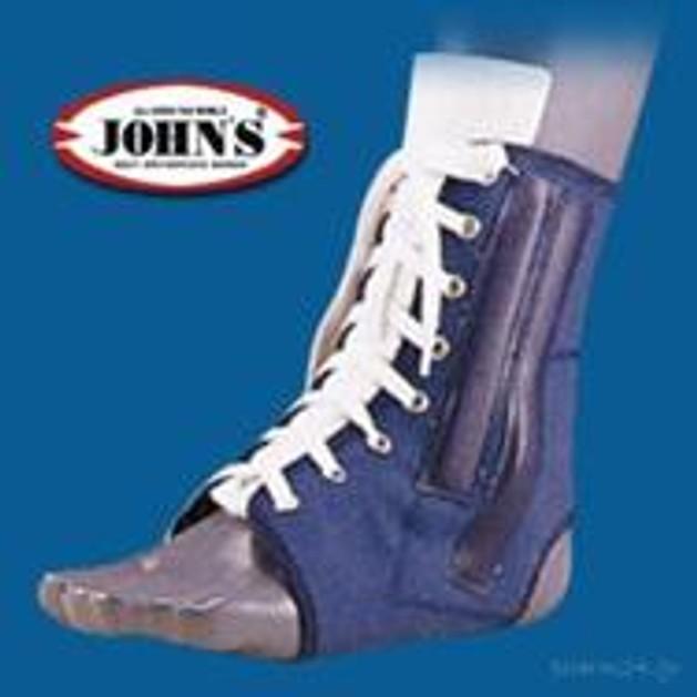 John\'s Κηδεμόνας Ποδοκνημικής Canvas 23905