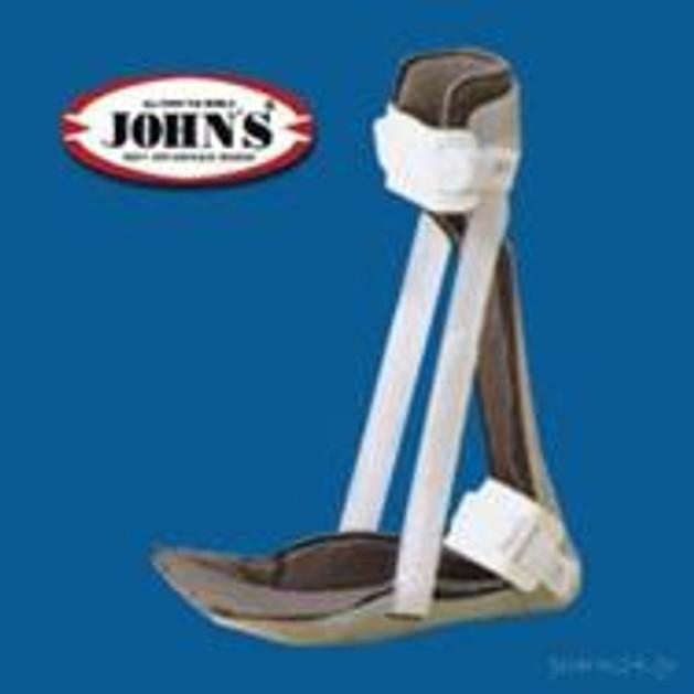 John\'s Κηδεμόνας Ποδοκνημικής Νυκτός 23921