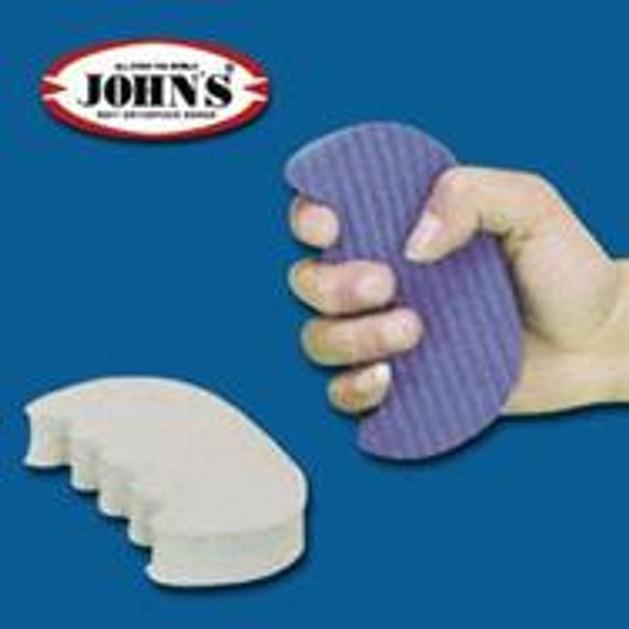 John\'s Hand Trainer Για Εξάσκηση Δακτύλων Δεξί/Αριστερό 23938