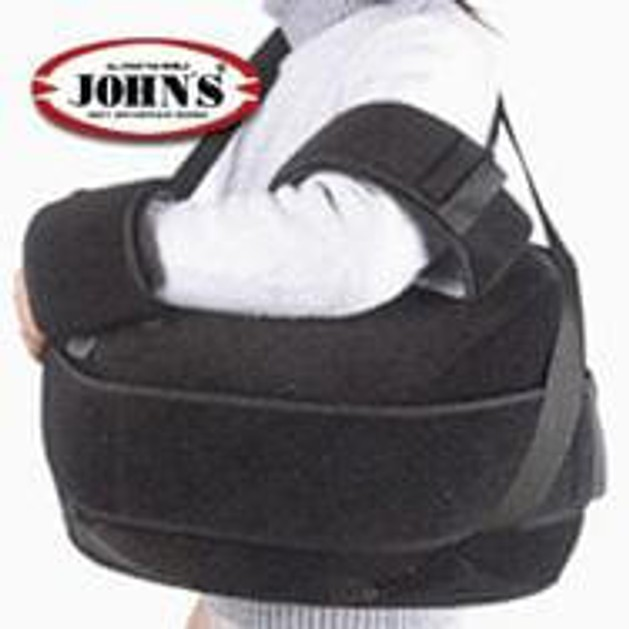 John\'s Μαξιλάρι Απαγωγικής ακινητοποίησης ώμου ONE SIZE 23970