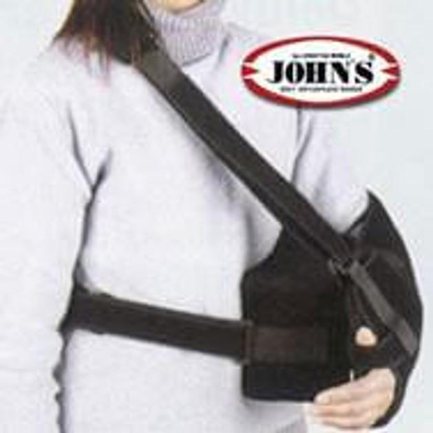 John\'s Μαξιλάρι Απαγωγής Για Ακινητοποίηση Ώμου 23975