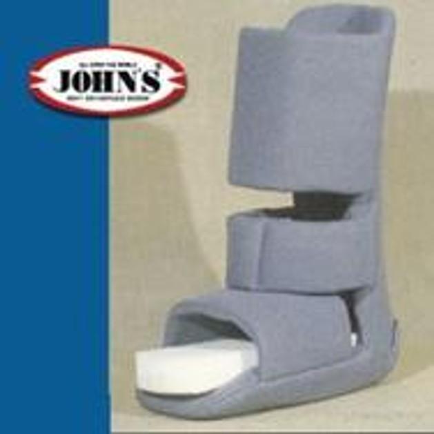 John\'s Κηδεμόνας Ποδοκνημικής Νυκτός 23980