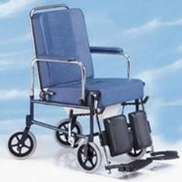 John\'s Αναπηρική Καρέκλα Graziella 585+WC 2405850