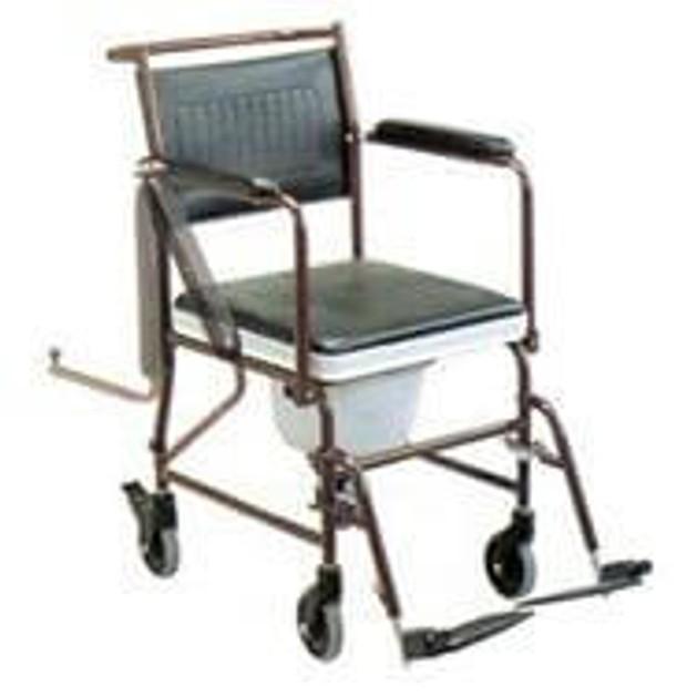 John\'s Αναπηρικό Αμαξίδιο  Με WC 241692