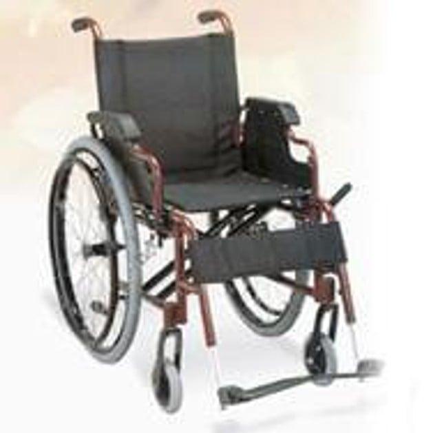 John\'s Αναπηρικό Αμαξίδιο 903-46 Πτυσσόμενο 241903