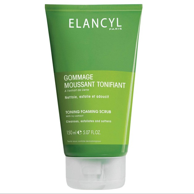 Elancyl Toning Foaming Scrub 150ml