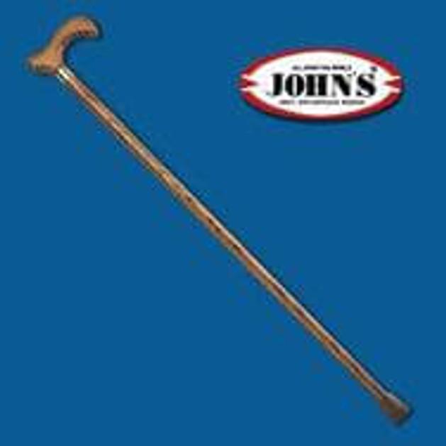 John\'s ΞΥΛΙΝΟ ΛΑΒΗ ΤΑΦ ΟΞΙΑ h 90cm
