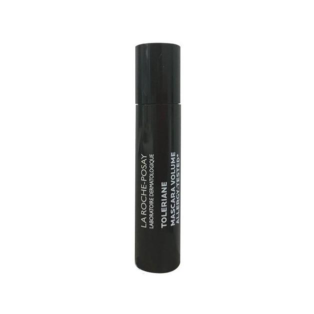 Δώρο La Roche-Posay Toleriane Volume Mascara Black Μάσκαρα για Τρισδιάτατο Όγκο, Ιδανική για Ευαίσθητα Μάτια & Βλέφαρα 4.5ml