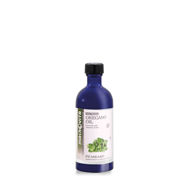 Macrovita Oregano Oil 100ml