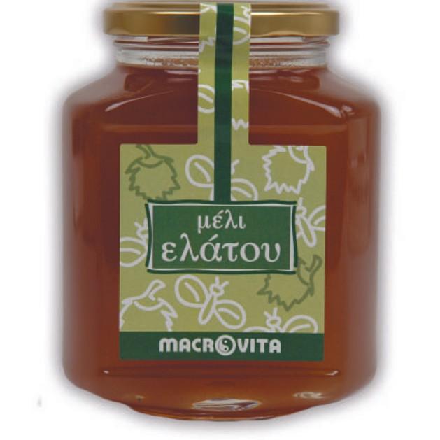 Macrovita Μέλι Ελάτου 400gr