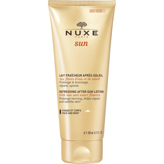 Refreshing After Sun Lotion 200ml - NUXE
