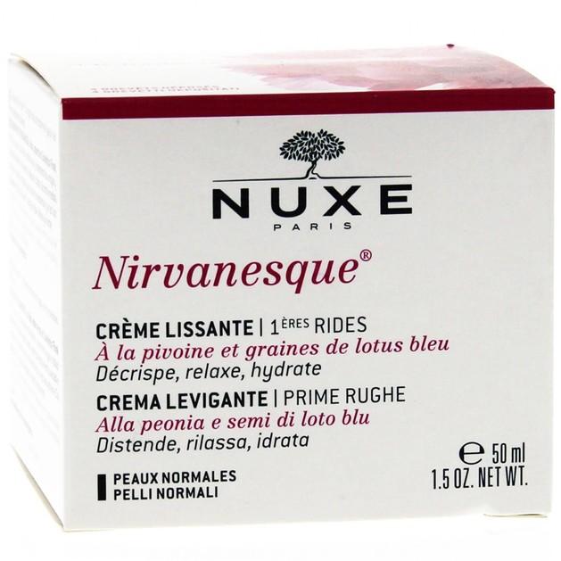 Nuxe Nirnanesque Creme Lissante 50ml