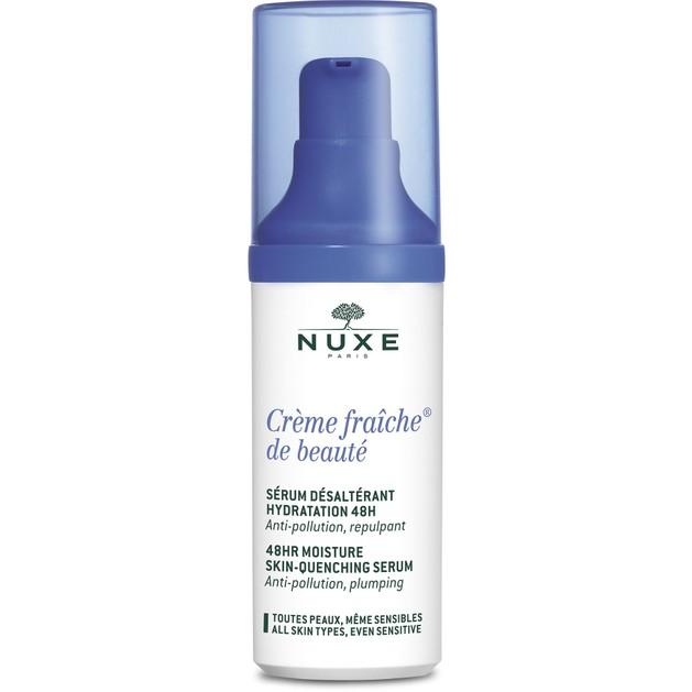 Nuxe Creme Fraiche de Beaute Skin Quenching Serum 30ml