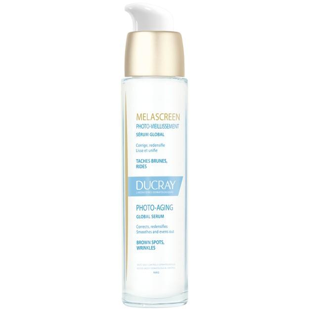 Ducray Melascreen Photo-aging Serum Global 30ml