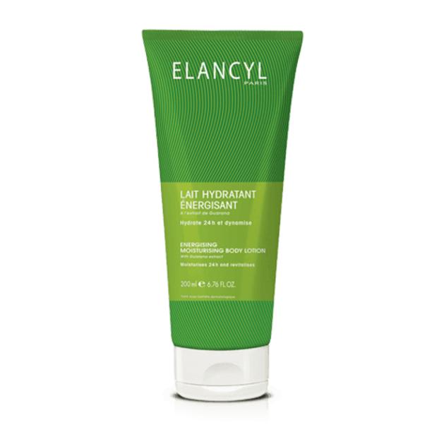 Elancyl Energising Moisturising Body Lotion 200ml Promo -30%