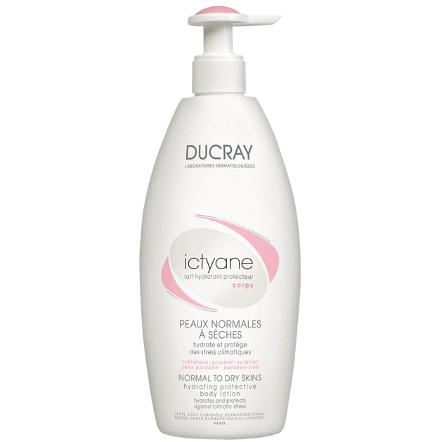 Ducray Ictyane Lait Hydratant Protecteur 500ml Promo -20%