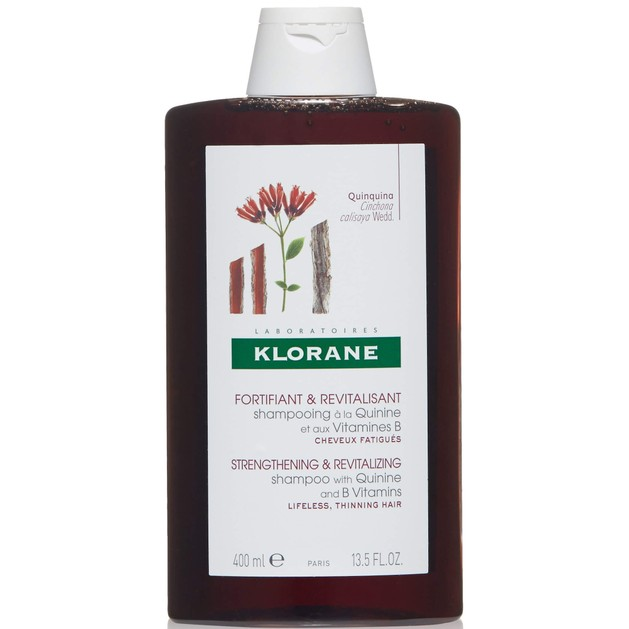 Shampooing a La Quinine 400ml - Klorane