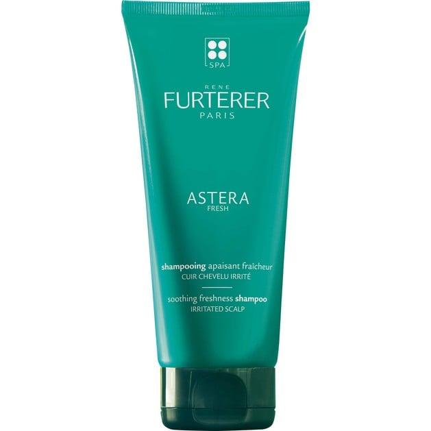 Rene Furterer Astera Fresh Soothing Freshness Shampoo Καταπραϋντικό Δροσιστικό Σαμπουάν για το Ερεθισμένο Τριχωτό 250ml