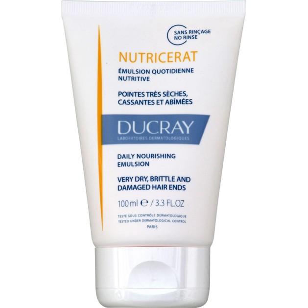 Ducray Nutricerat Emulsion Quotidienne Nutritive 100ml