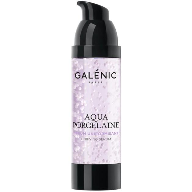 Galenic Aqua Porcelaine Serum Uniformisant Ορός που Επαναφέρει την Φωτεινότητα στην Επιδερμίδα & την Ομοιομορφία στην Όψη 30ml
