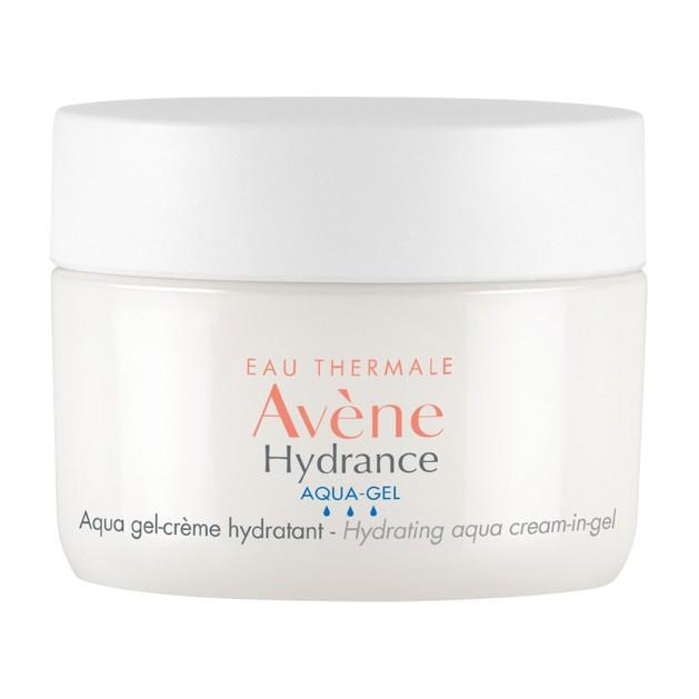 Avene Hydrance Aqua-Gel Creme Hydratant Ενυδατική Κρέμα για το Ευαίσθητο Αφυδατωμένο Δέρμα 50ml