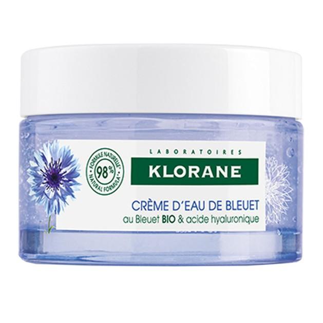 Klorane Bleuet Cornflower Water Cream 50ml
