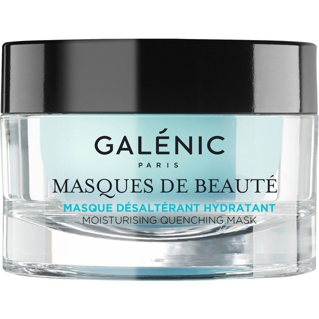 Galenic Masque Desalterant Hydratant Δροσιστική Ενυδατική Μάσκα Αναζωογόνησης της Επιδερμίδας 50ml