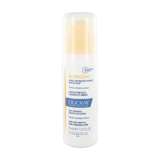 Ducray Nutricerat Spray Anti Dessechement Protecteur 75ml