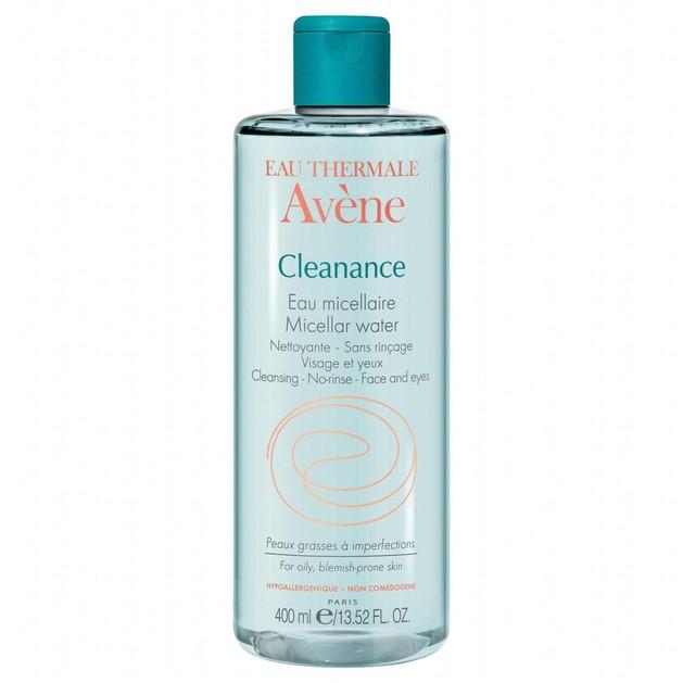 Avene Cleanance Eau Micellaire 400ml σε Ειδική Τιμή
